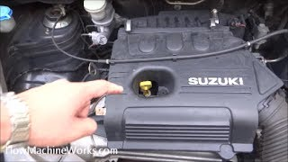 Download How to check engine oil level - Must watch. Video