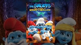 Download The Smurfs: The Legend of Smurfy Hollow Video