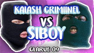 Download SIBOY VS KALASH CRIMINEL L'AVIS DU PUBLIC #CLaRue 09 Video