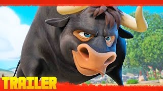 Download Ferdinand (2017) Primer Tráiler Oficial Español Video