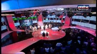 Download هيك منغني - الحلقة 12 (جزء 1) طوني حنا & زين العمر Video