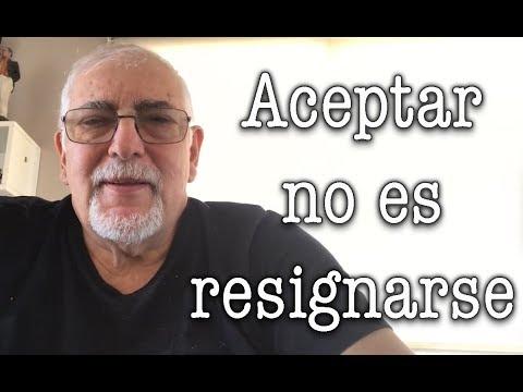 Jorge Bucay - Aceptar no es resignarse