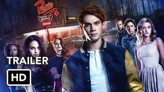 Download Riverdale (The CW) Trailer HD Video