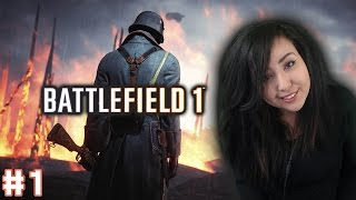 Download Battlefield 1 War Stories    Part 1 Video