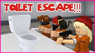 Download Toilet Escape with Ronald! Video