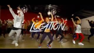 Download Bryan Tanaka Choreography - Location - Khalid Video