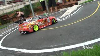 Download 2010. 8. 7 RC Drift Real Circuit Video