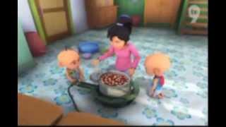 Download Upin Ipin 2013 (Musim 7) - Riang Raya (Full) Video
