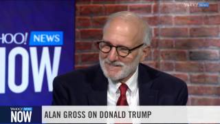 Download Alan Gross Compares President-elect Trump to Fidel Castro Video