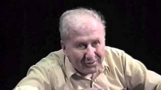Download Interview with Joseph J. Menditto, WWII veteran. CCSU Veterans History Project Video