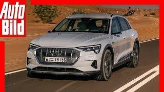 Download Audi e-tron (2018) Vorstellung / Details / Erklärung Video