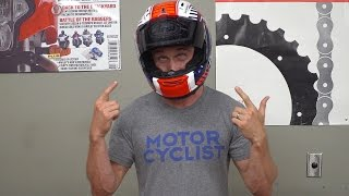 Download How To Wash Your Motorcycle Helmet | MC GARAGE Video