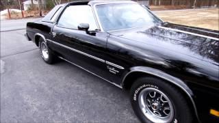 Download 1977 Olds Cutlass Video