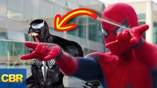 Download 10 Things Venom Can Do That Spiderman CAN'T Video