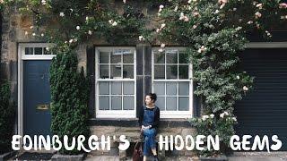 Download Edinburgh's Hidden Gems! Video