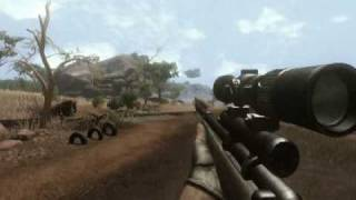 Download Far Cry 2 All Weapons Video