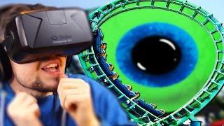 Download JACKSEPTICOASTER   No Limits 2 (Oculus Rift DK2) #2 Video