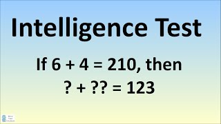 Download Can You Solve This Intelligence Test? Viral Facebook Puzzle Video