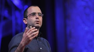 Download A genome hacker's experience with the privacy of shared data | Yaniv Erlich | TEDxDanubia Video