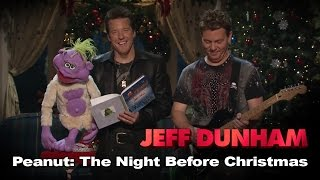 Download ″Peanut: The Night Before Christmas″ | Jeff Dunham's Very Special Christmas Special | JEFF DUNHAM Video