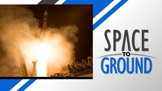 Download Space to Ground: Night Launch: 03/23/2018 Video