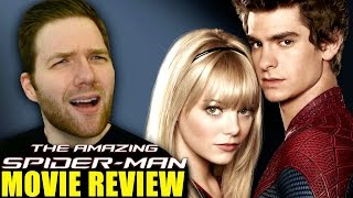 Download The Amazing Spider-Man - Movie Review Video