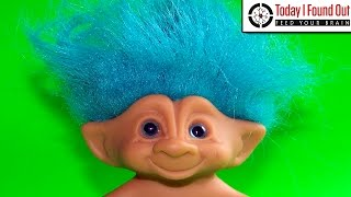Download The Story of the Troll Doll Video
