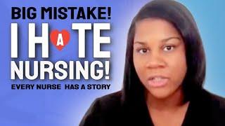 Download Big Mistake: I Hate Nursing! Video