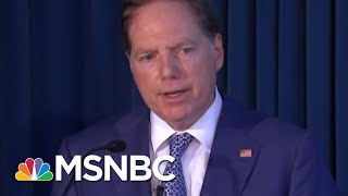 Download Meet The Federal Prosecutor Who Scares Trump More Than Mueller | The Beat With Ari Melber | MSNBC Video