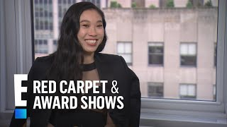 Download Awkwafina Opens Up About ″Ocean's 8″ Role | E! Live from the Red Carpet Video