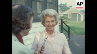 Download Secretariat trains for triple crown try at Belmont Stakes Video