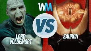 Download Lord Voldemort vs. Sauron Video