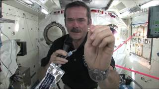 Download How To Wash Your Hands In Space | Video Video