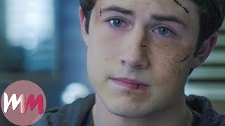 Download Top 10 Most Heartbreaking 13 Reasons Why Moments (Season 1) Video