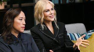 Download Nicole Kidman on 'Destroyer' - TIFF 2018 Video