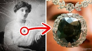 Download Owners' Lives of This Mysterious Black Diamond Were Ruined Video