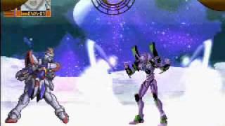 Download God Gundam Vs. Eva Unit 01 Video