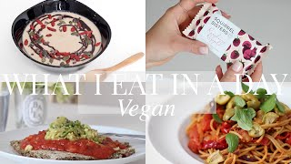 Download What I Eat in a Day #12 (Vegan/Plant-based)   JessBeautician Video