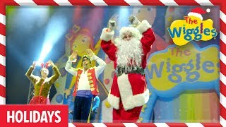 Download The Wiggles: Jingle Bells Video