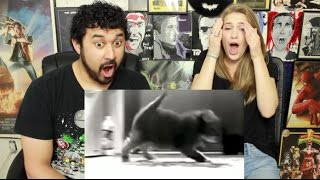 Download 5 DISTURBING VIDEOS Taken From The DEEP WEB REACTION & DISCUSSION! Video