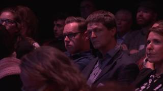 Download They only burned half the huts | Dick Klaassen | TEDxVenlo Video