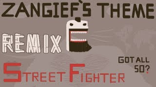 Download Sound Shapes - SF2 Zangief's Theme Remix Video
