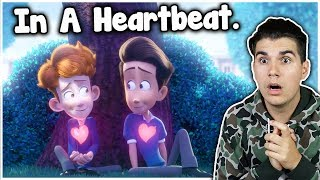 Download In A Heartbeat - Animated Short Film (Reaction) Video