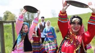 Download رقص شاد شمالي ( تی مله سنگ تراشون ) Video