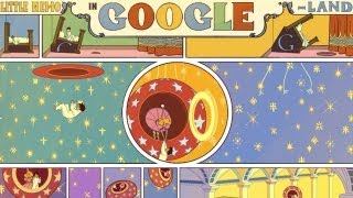 Download Little Nemo Doodle for Winsor McCay Video
