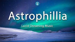 Download Futuristic Space Music ″Astrophillia″ | Emotive Sci-Fi Lucid Dreaming Music Mix Video