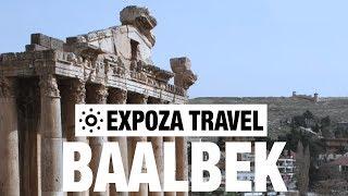 Download Baalbek (Lebanon) Vacation Travel Video Guide Video