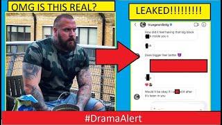 Download True Geordie LEAKED dms? #DramaAlert Morgz Footage LEAKED! - Jake Paul & Erika Costell! Video