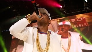 Download Fabolous brings out Meth & Red, Lil Kim, Fat Joe, Remy Ma and more at Summer Jam Video