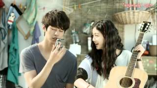 Download Kim Yoo Jung (김유정) - MV 사랑한후에 (After Love) (OST) [Web drama ″Love Cell″ '연애세포'] Video